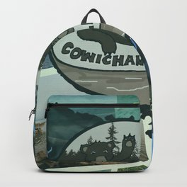 Cowichan Lake Backpack