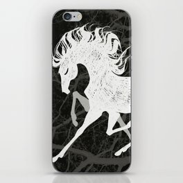 Edda iPhone Skin