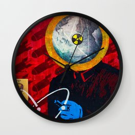 Choice Wall Clock