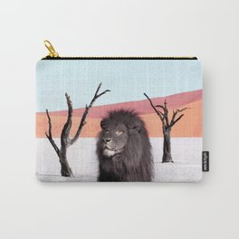 Namibia Carry-All Pouch