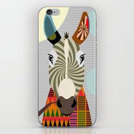 Ass Donkey iPhone Skin
