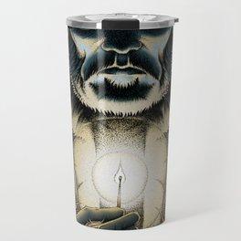The Thing Travel Mug