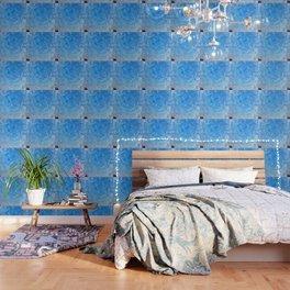 blue lagoon cocktail Wallpaper