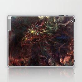 Star Eater Section II Laptop & iPad Skin