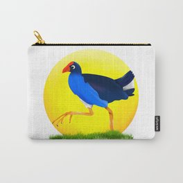 Pukeko Carry-All Pouch