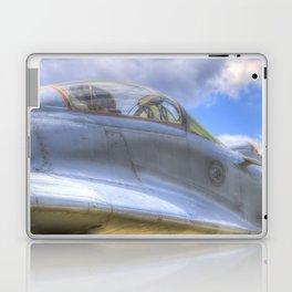 Mig-29B Fighter Jet Laptop & iPad Skin