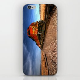 BNSF Freight  iPhone Skin