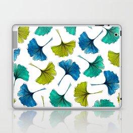 Ginkgo Flush Laptop & iPad Skin