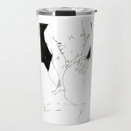 NUDEGRAFIA - 41 Travel Mug