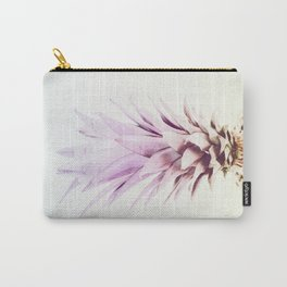 PASTEL PINEAPPLE no2 Carry-All Pouch