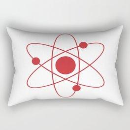 The Big Bang Theory - Atom Rectangular Pillow