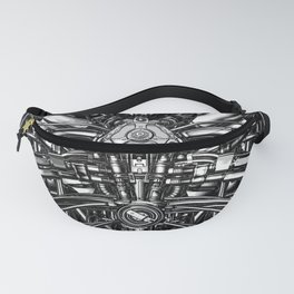 The Machine Fanny Pack