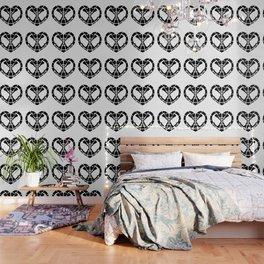 Venomous love Wallpaper