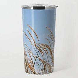 Wonderful teasel Travel Mug