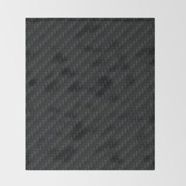 Carbon Fiber Throw Blanket