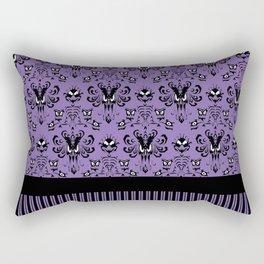 999 Happy Haunts - Servants Rectangular Pillow