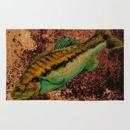 Go Fish Rug