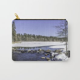 Pure Mississippi Carry-All Pouch