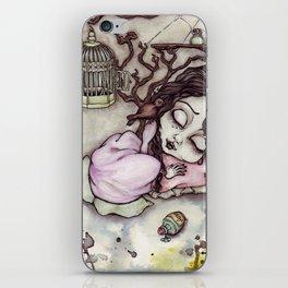 Tabatha iPhone Skin