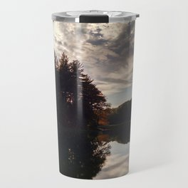 Mill Pond Travel Mug