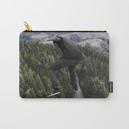 Jump higher Carry-All Pouch