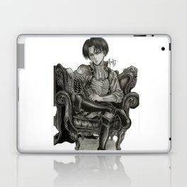 Levi Ackerman Laptop & iPad Skin