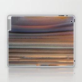 Back Lit Agate Laptop & iPad Skin
