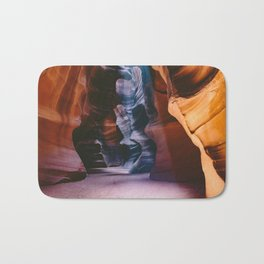 Slot Canyon Bath Mat