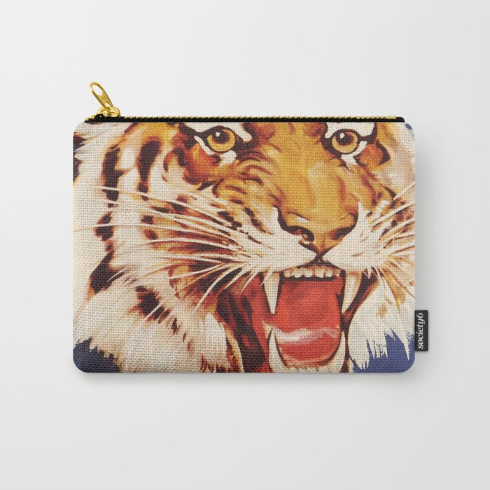 Ringling Bailey Carry-All Pouch