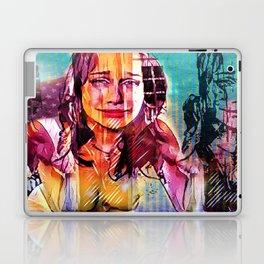 In Decline Laptop & iPad Skin