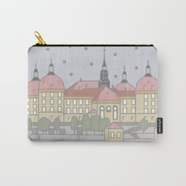Castle Moritzburg Saxony - Cinderella Carry-All Pouch