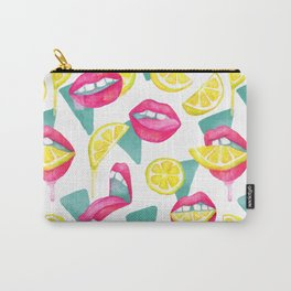 Take a Bite Carry-All Pouch