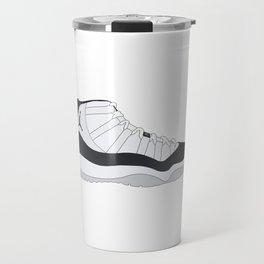 N I K E Air Jordan 11 Concord Travel Mug