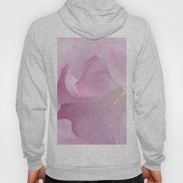 Pink Moonflower Hoody