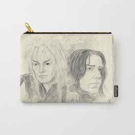 Magick Lives Forever Carry-All Pouch