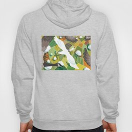 Nils With Wild Geese Hoody