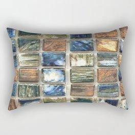 Tile 6 Rectangular Pillow