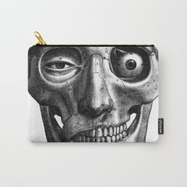 The Ace of Cups Carry-All Pouch