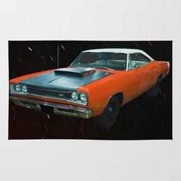 1969 1/2 Dodge Cornet A12 Superbee Rug