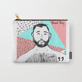 Beard Boy: Raul Carry-All Pouch