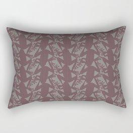 Croaker Rectangular Pillow