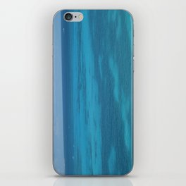 Caribbean Sea iPhone Skin