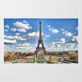 Paris - World Big City Rug