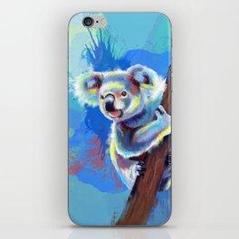 Koala Bear iPhone Skin
