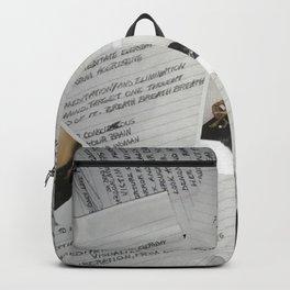 17 - XXXTentacion Backpack