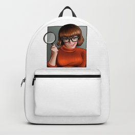 Velma Scooby Backpack