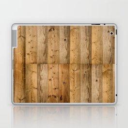 Wood 6 Laptop & iPad Skin
