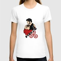 sterek T-shirts featuring Sterek by adorible