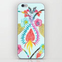 Your Cheatin' Heart iPhone Skin