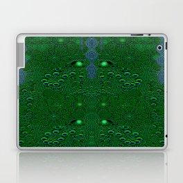 Dragon abstracte skin pattern Laptop & iPad Skin